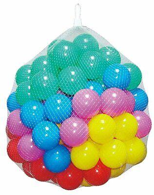 50-800 Spielbälle 6cm für Bällebad Tüv Süd gepr. 6