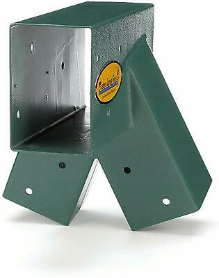 Eastern Jungle Gym Easy 1-2-3 A-Frame 2 Brackets for Swing Set with All Hardware 8