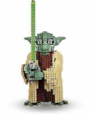 LEGO Disney Star Wars YODA 75255 from Japan F/S 9