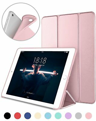 Shockproof iPad Cover Case Stand for iPad 6th Gen 2018 A1893 A1954 2