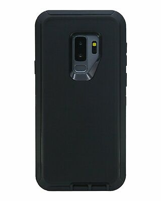 For Samsung Galaxy S9/S9+Plus Case Cover w/Screen & Clip fit Otterbox Defender 3