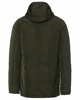 Winterjacke Herren Parka Winter Jacke Solid Mantel Outdoor 7ybgIYf6vm