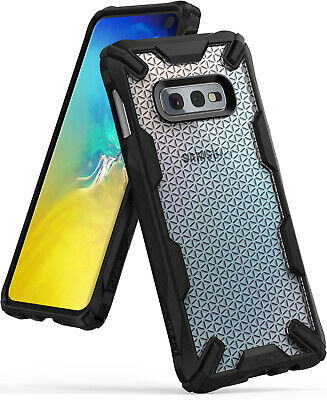 Samsung Galaxy S10, S10 Plus, S10e Ringke [FUSION-X DDP DESIGN] Tough Cover Case 12