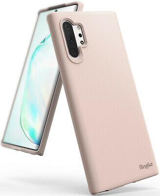 Samsung Galaxy Note 10, Note 10 Plus Case Ringke [AIR-S] Shockproof TPU Cover 8
