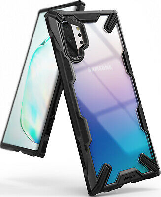 For Samsung Galaxy Note 10/ Note 10 Plus Case Ringke [FUSION-X] Shockproof Cover 8