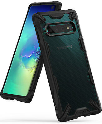 Samsung Galaxy S10, S10 Plus, S10e Ringke [FUSION-X DDP DESIGN] Tough Cover Case 8