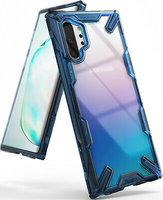For Samsung Galaxy Note 10/ Note 10 Plus Case Ringke [FUSION-X] Shockproof Cover 9