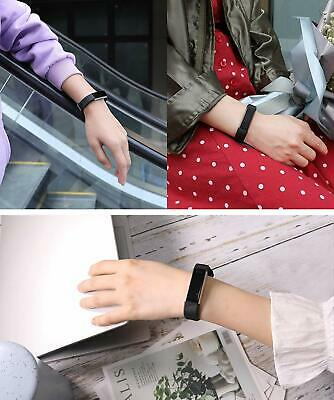 For Fitbit Alta HR Ace Band Replacement Wrist Silicone Bands Watch Small Large 5
