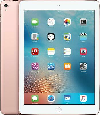 Apple iPad Pro (9.7 inch)- Wi-Fi - Cellular -Space Gray, Silver, Rose Gold, Gold 6
