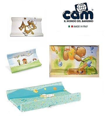 CAM FASCIATOIO PVC ricambio universale cassettiere fasciatoio IM90701 CAM nuovo 2