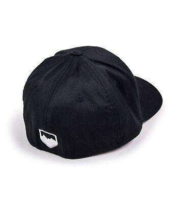 Premium Flexfit Flat Visor Heather Gray-Small//Medium Teraflex 5237030 Hat