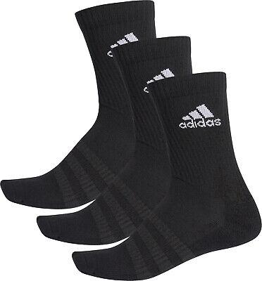 Adidas Socken Sneaker Quarter Sport 3/6/9/12/18 Paar Größe S M L XL XXL *NEU* 7
