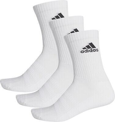 Adidas Socken Sneaker Quarter Sport 3/6/9/12/18 Paar Größe S M L XL XXL *NEU* 6