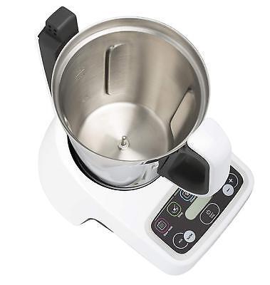 MOULINEX® VOLUPTA - Robot da Cucina IN GARANZIA - Elettrodomestico ...