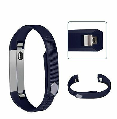 Replacement OEM Silicone Wrist Band Strap For Fitbit Alta / Fitbit Alta HR New 5