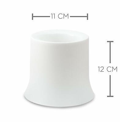 Bürstengarnitur WC Bürste + Topf Toilettenbürste Klobürste Toiletten Garnitur 7