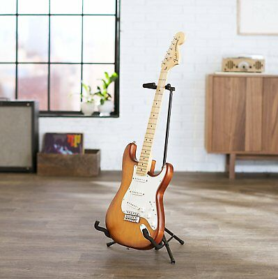 AmazonBasics Foldable Guitar Stand