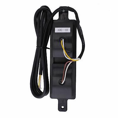 2X Sealed Bullbar Lights Set Front Indicator Park LED Bull Bar Light 7
