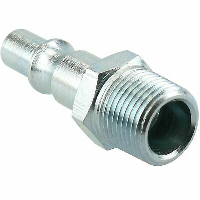 """PCL 60 Series Female Coupler 3/8"""" BSP Male Thread & Male Air Fitting Adaptor 2"""