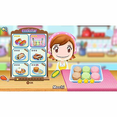 Cooking Mama: Cookstar 2020 - Nintendo Switch 3