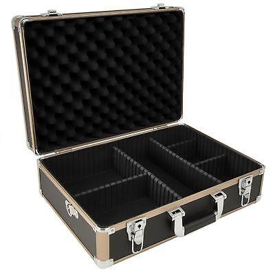 TS-Optics Okular-Koffer FOTOKOFFER Zubehörkoffer Allzweck Koffer, Flexkoffer