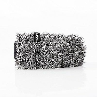 Saramonic Furry Outdoor Microphone Windscreen for the Saramonic VMIC 4