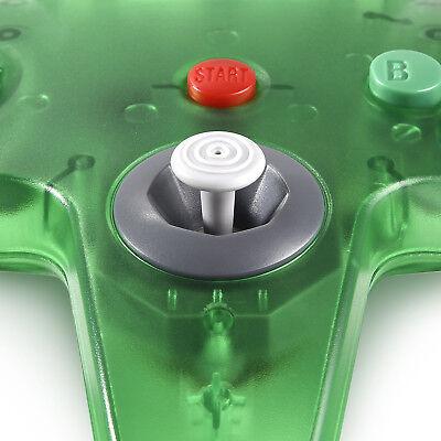 N64 Controller Gamepad Joystick for Nintendo 64 Video Game Console Jungle Green 5