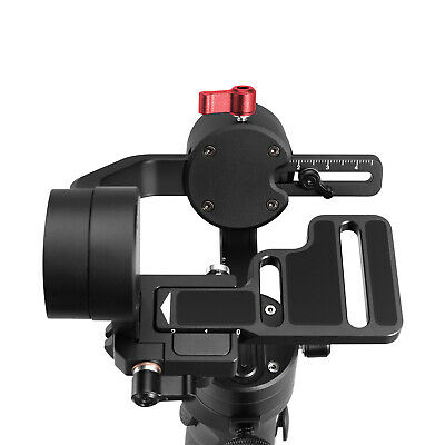Zhiyun Crane M2 3-Axis Handheld Gimbal for Sony A6000/A6300/A6400 GoPro 7/6/5 11