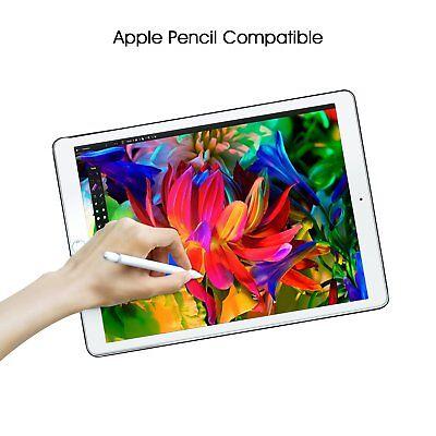 2X Tempered Glass Screen Protector Apple iPad 3 4 5 6 Air 1 2 Mini 1 2 3 4 Pro 9