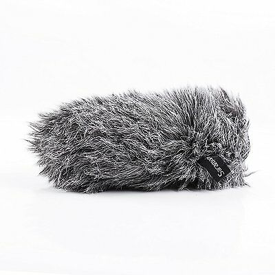 Saramonic Furry Outdoor Microphone Windscreen for the Saramonic VMIC 6