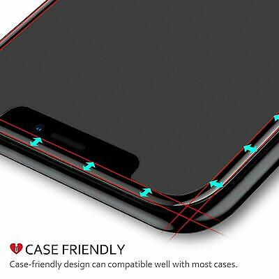 Screen Protector Tempered Glass For iPhone SE 5 6 7 8 Plus X Xs Max XR 11 Pro 8