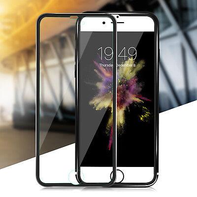 3D FULL COVER iPhone 8 7 6S 6 Plus Schutzglas 9H   Folie GLASS 11