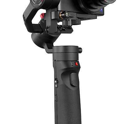 Zhiyun Crane M2 3-Axis Handheld Gimbal for Sony A6000/A6300/A6400 GoPro 7/6/5 5