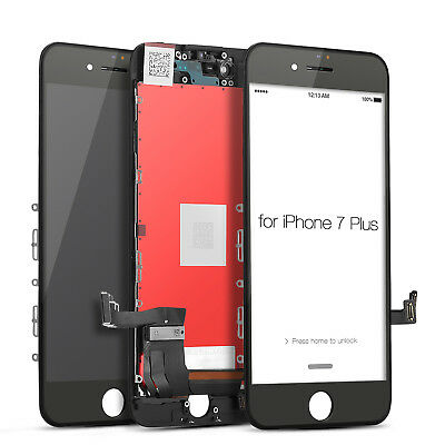 For iPhone 7 7 Plus LCD Display Touch Screen Digitizer Assembly Replacement OEM 2