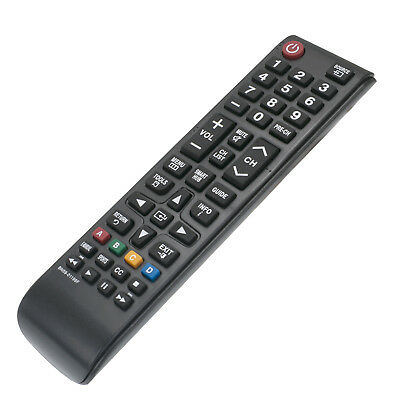 New TV Remote Control BN5901199F Replacement for Samsung LED LCD HDTV Smart TV 4