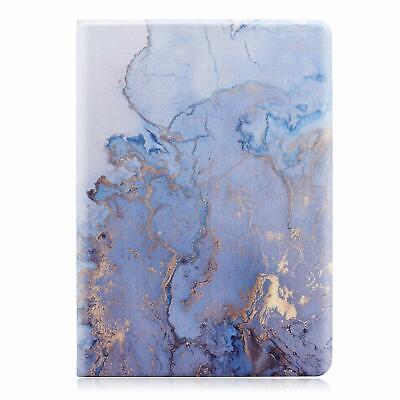 Marble Design Smart Stand Folio Case for iPad 9.7 Air 2 Mini 4 5 Pro 10.5 Cover 4
