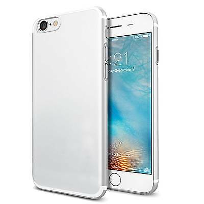 Ultra-Thin Clear Soft Silicone TPU Transparent Case Cover For iPhone 6S 7Plus XR 9