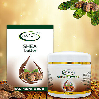 100% Pure Coconut Oil Shea Butter Cocoa butter Certfied Natural Products