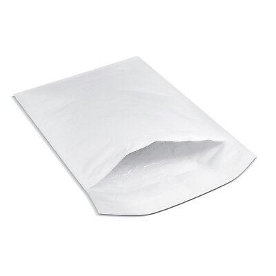 Gepolsterte Luftpolsterumschläge Versandtaschen Briefumschläge 100 x D14 G17 J19