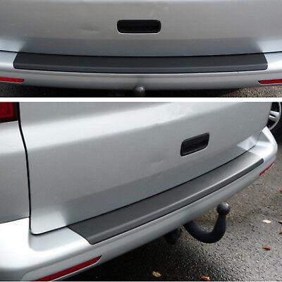 Original TFS Premium Ladekantenschutz Schwarz ABS für VW Passat CC 2008-2012
