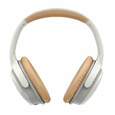 Bose SoundLink II Around-Ear Wireless Headphones HD NFC White 🎧 AE II Bluetooth 3