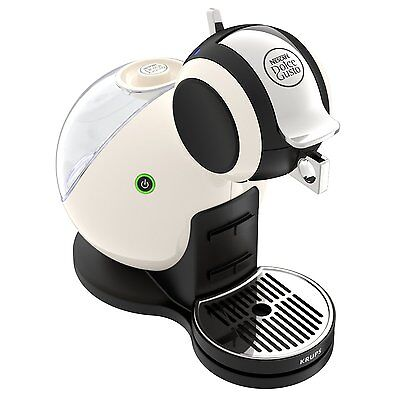 Nescafe Dolce Gusto Melody 3 Manual Coffee Machine By Krups