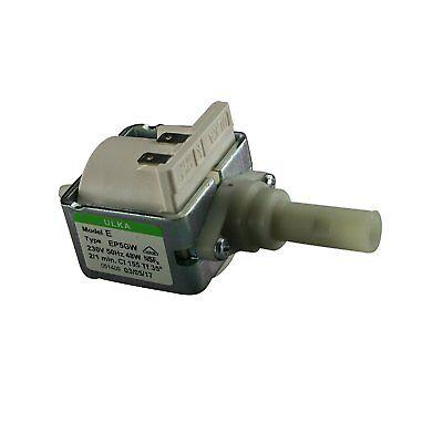 Delonghi pompa EP5GW EC820 EC850 EC860 Magnifica Eletta Autentica Dinamica ECAM 5