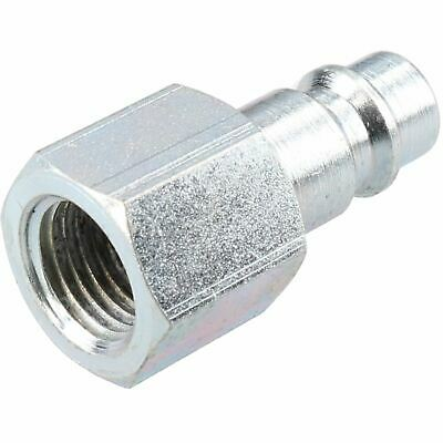 """PCL XF Series Female Coupler 1/4"""" BSP Male Thread & Male Fitting Air Adaptor 2"""