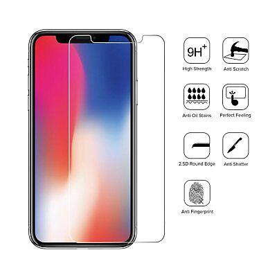 Coque Housse Hybride iPhone 8/7/6/6S/PLUS/X/XR/XS/Max/5/SE+ Film Verre Trempé 12