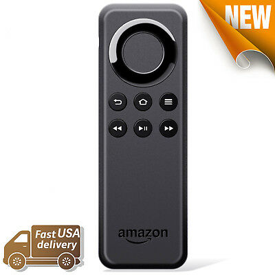 Remote Control Replacement for Amazon Fire Stick TV Streaming Player Box CV98LM 2