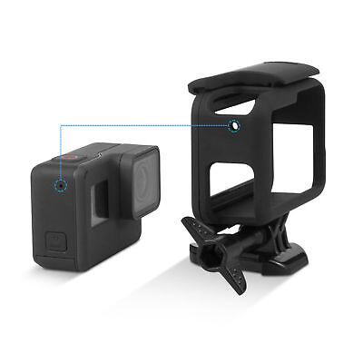 Frame For GoPro HERO 5/6 Black Mount Housing Border Protective Shell Case Cover 5