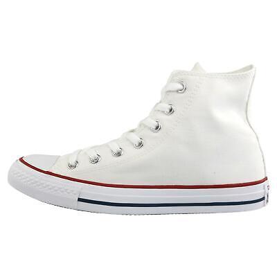 CONVERSE CHUCKS ALL Star Hi M7650C White Canvas Schuhe