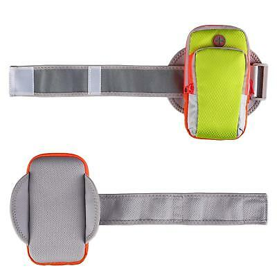 Techvilla Sports Armband Portable Workout Running  Cycling Climbing Hiking Arm B