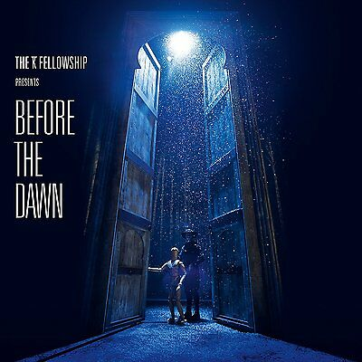 KATE BUSH BEFORE THE DAWN 3 CD SET (November 25 2016) 2